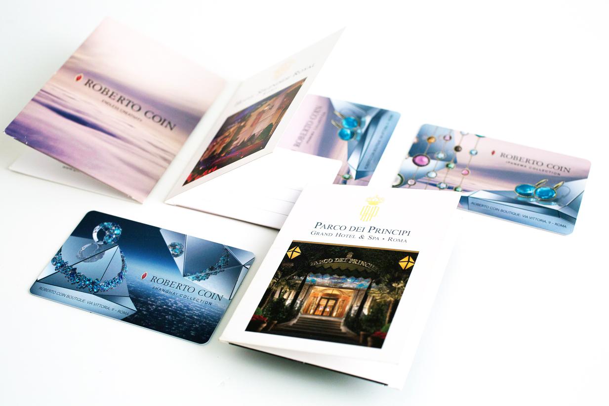 Luxury Hotel Masterline Italy Comunicazione
